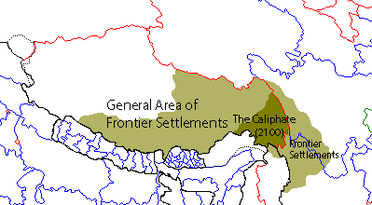 Le tibetistani frontiers