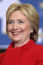 800px-Hillary Clinton by Gage Skidmore 2