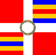 Swiss Guard Template