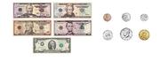 USD denominations