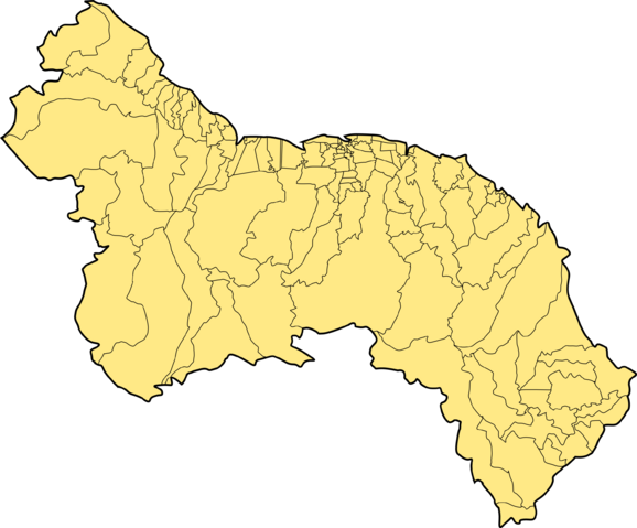 File:Districts of Great Guayana Republic.png