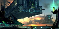 RyansWorld: Spaceport