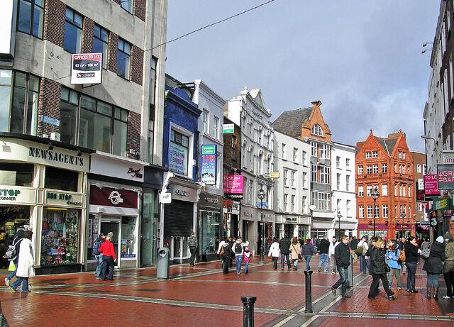 File:Grafton St, Dublin.jpg
