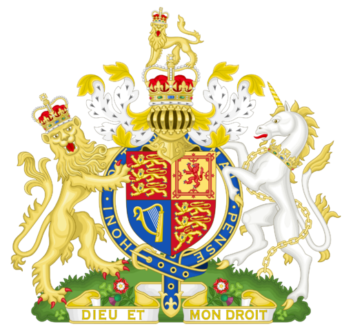 File:UK Coat of Arms.png