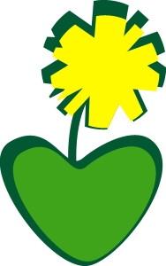 File:Miljøpartiet Logo.png