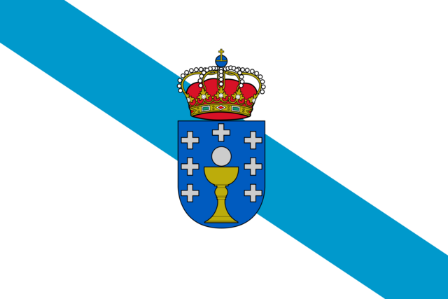 File:Flag of Galicia.png