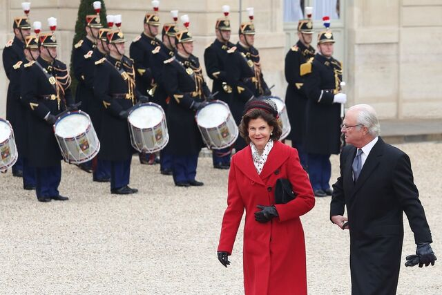 File:Swedish king and queen visit France.jpg