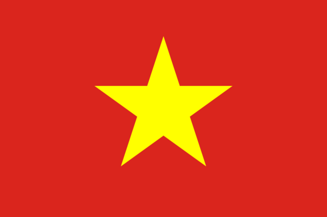 File:Flag of Vietnam.png