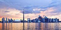Toronto (The Pearl World)