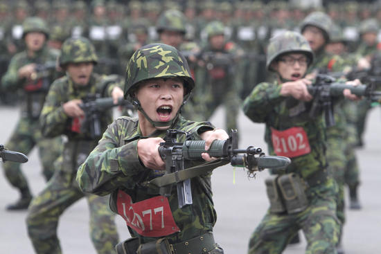 File:Chinese Nationalists being trained.jpg
