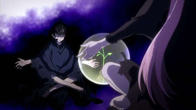 File:Yuno and Yuuki reunited and creating a new world together.jpg