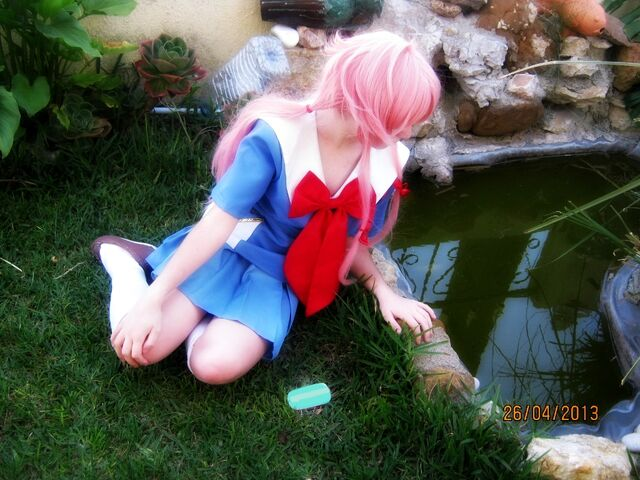File:Yuno gasai cosplay by 9anasofisakura9-d65o832.jpg