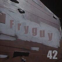 Fryguy42 redwarf