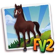 Waler Horse