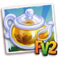 Glossy Privet Tea