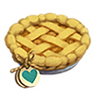 Heirloom Apple Pie