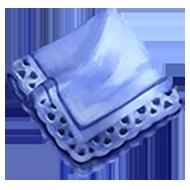 Blue Handkerchief