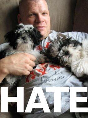 Kane hate