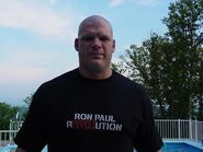Kane ron paul shirt
