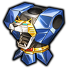 Ultimate Weapon Gold Tiger 2