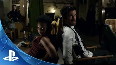 Powers Season 2 Official First Look Trailer