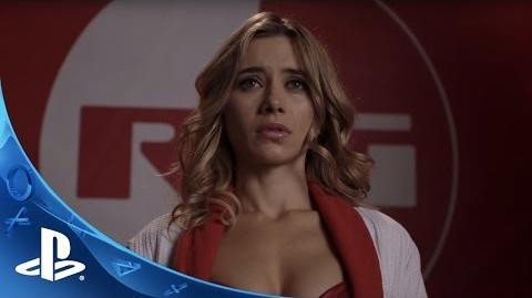 POWERS - Season 2 - Official Trailer - PlayStation HD-0