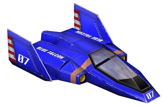 File:Blue Falcon.jpg
