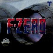 Fzeroalbum front
