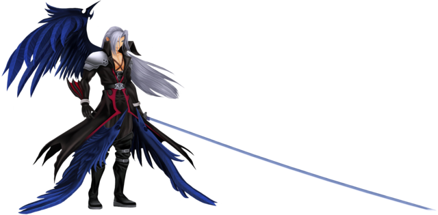 File:Sephiroth KHII.png