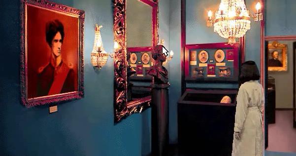 File:Wagner Museum Ludwig room.jpg