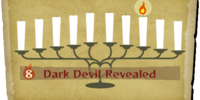 Stage 8 - Dark Devil Revealed
