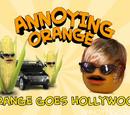 Annoying Orange: Orange Goes Hollywood