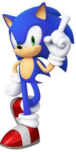 Sonic SG