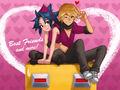 Vday2k11 Valentine2011 LiamSam