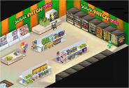 Spk Store-in
