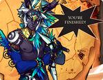 FinalReign battle king