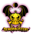 H2k9 demonbusters header icon