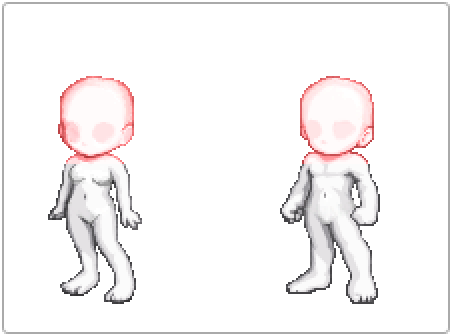 Glossary avatar head