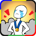 GA Medalist