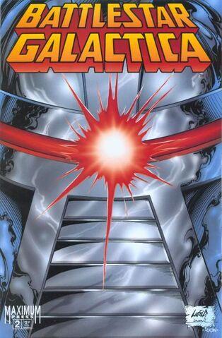 File:Battlestar Galactica 2 Maximum Press.jpg