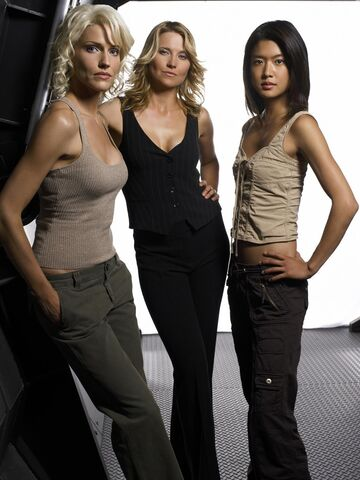 File:Season 3 Female Cylons.jpg