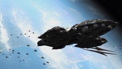 BattlestarValkyrieThePlan3