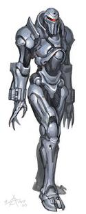 Cylon C2A