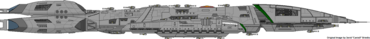 Battlestar Vindication Redux-1