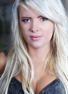 Ursula Ryder - A