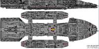 Triton Class Battleship (D8)
