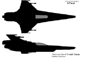 Viper Mark 7 (Stealth Viper)