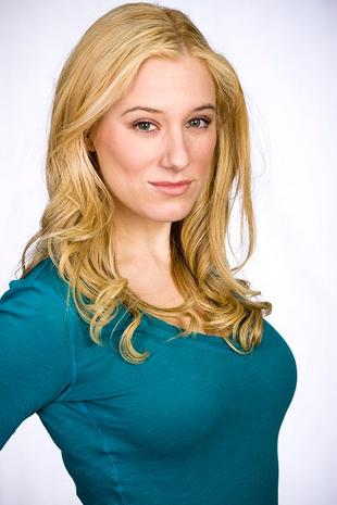Aimee Nelson - B