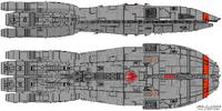 Edenton Class Heavy Cruiser