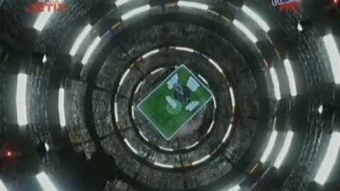 Galactik Football - S01E21 - The Forfeit